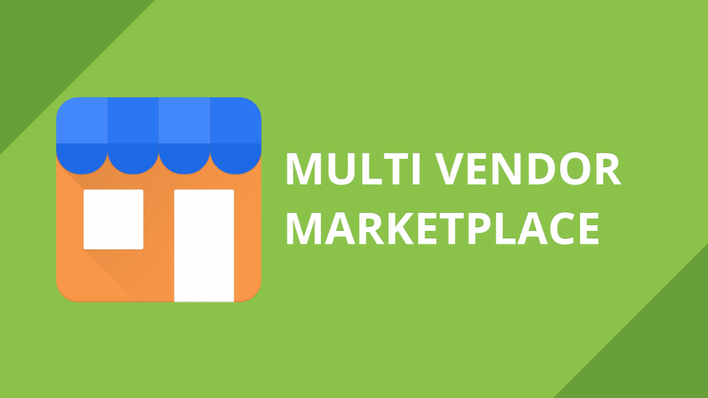 Marketplace Multi-Vendor by Webkul