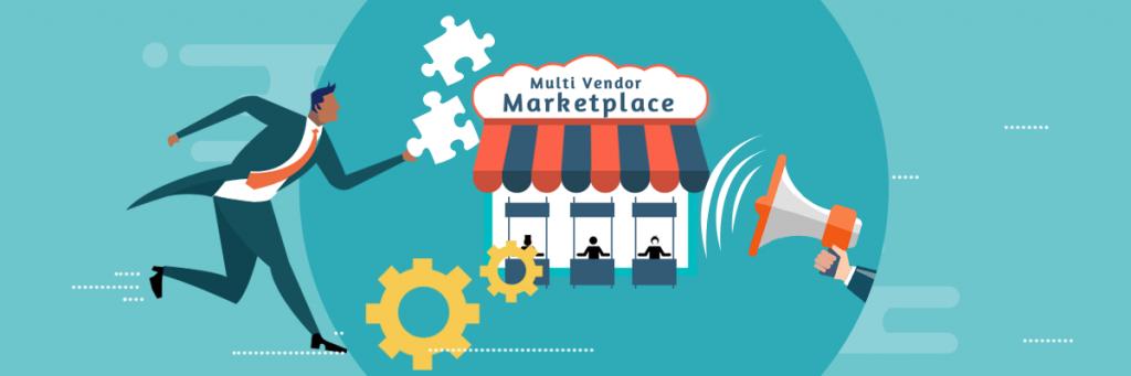 Marketplace Multi Vendor by CEDCommerce