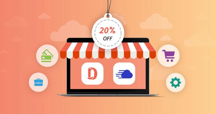 Marketplace Multi-Vendor by LandOfCoder