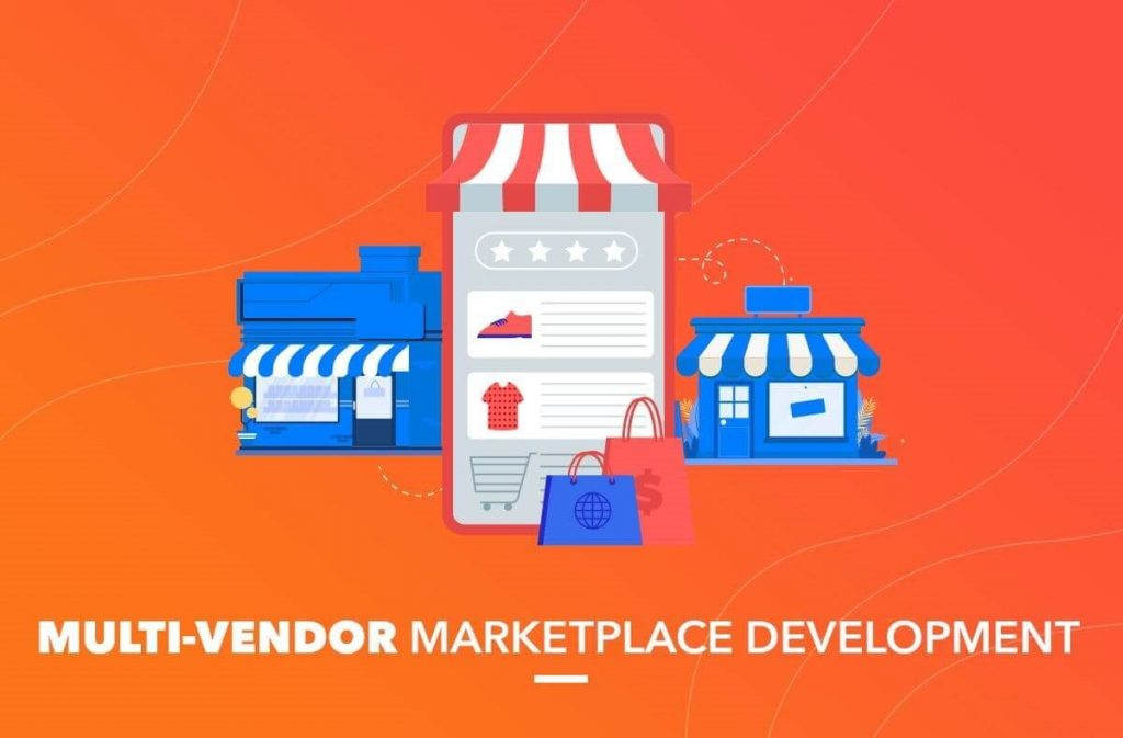 Marketplace Multi-Vendor by Magetop