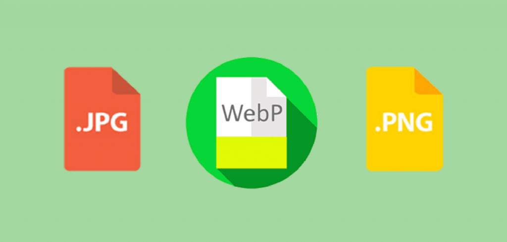 WepP format